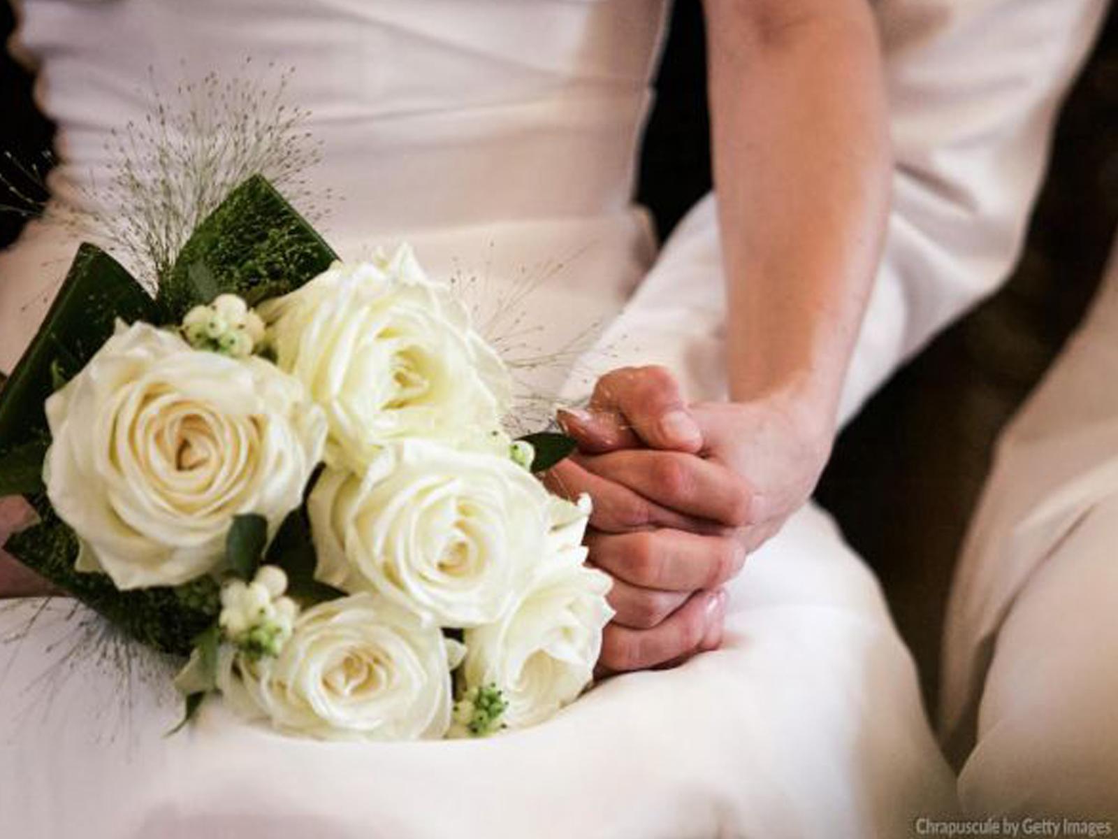 Casar em tempo de crise