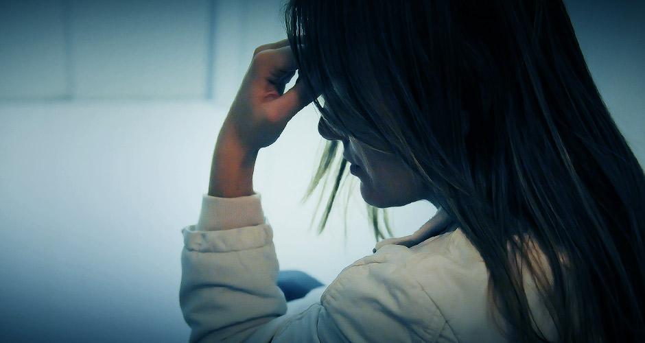Depressão não é chilique