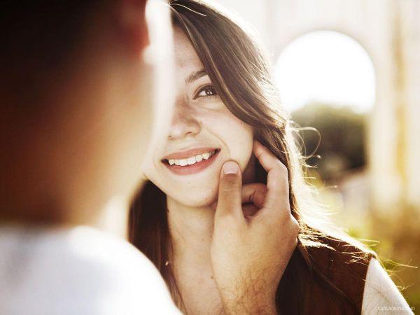 6 sinais desconfortáveis que mostram que você encontrou a pessoa certa