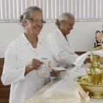 O serviço na Igreja necessita de doação do nosso tempo