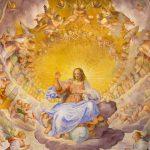 Os anjos são santos