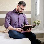 Qual é o verdadeiro propósito da Bíblia para os cristãos -