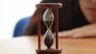 Saber esperar é uma grande virtude