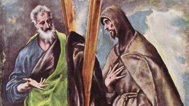 André, o apóstolo que aprendeu a lição