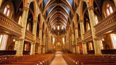 Qual é a riqueza da Igreja?