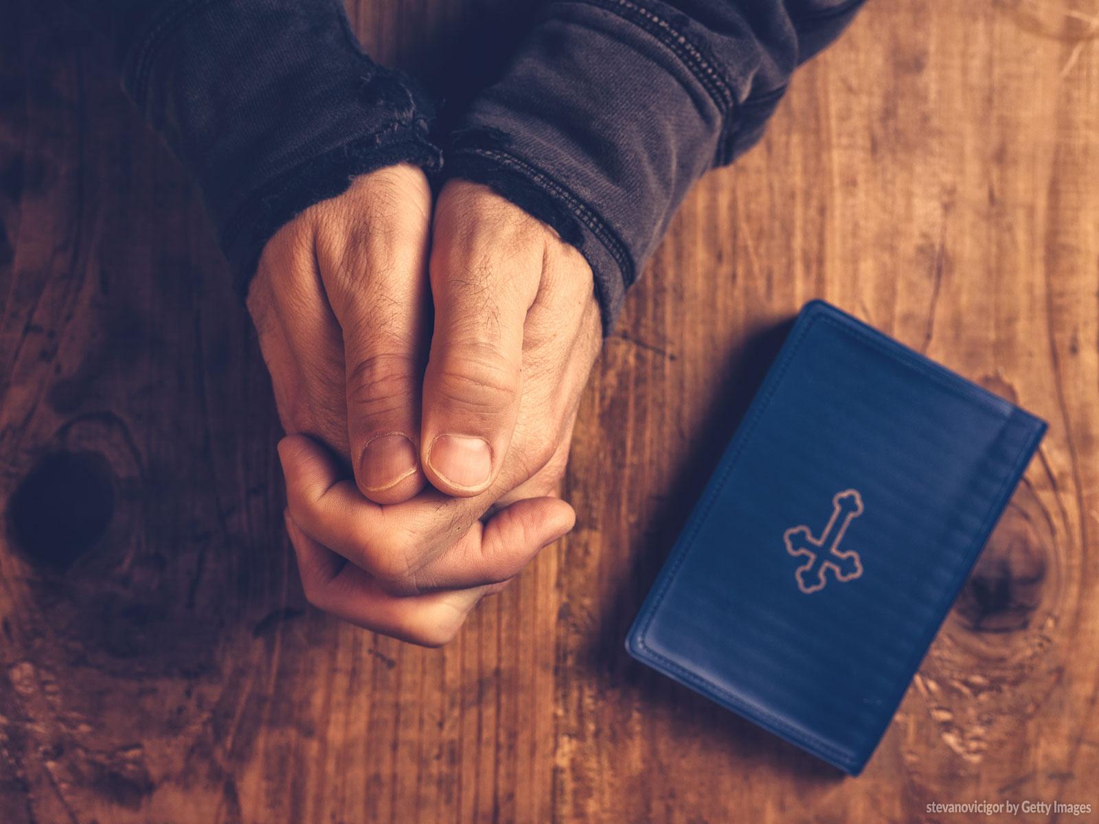 Perseverança Segredo De Uma Caminhada Em Deus
