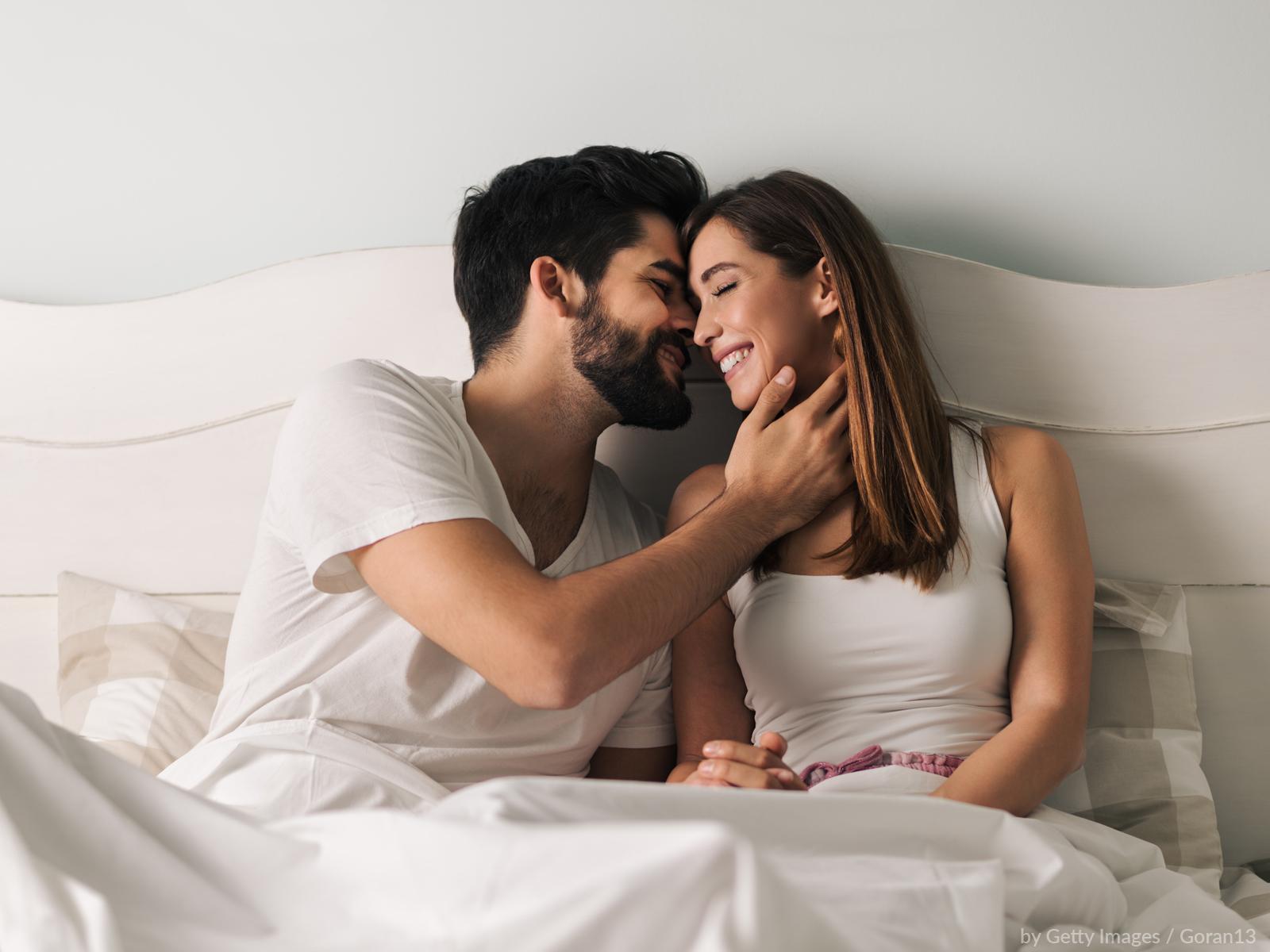 A influência da sexualidade entre homem e mulher