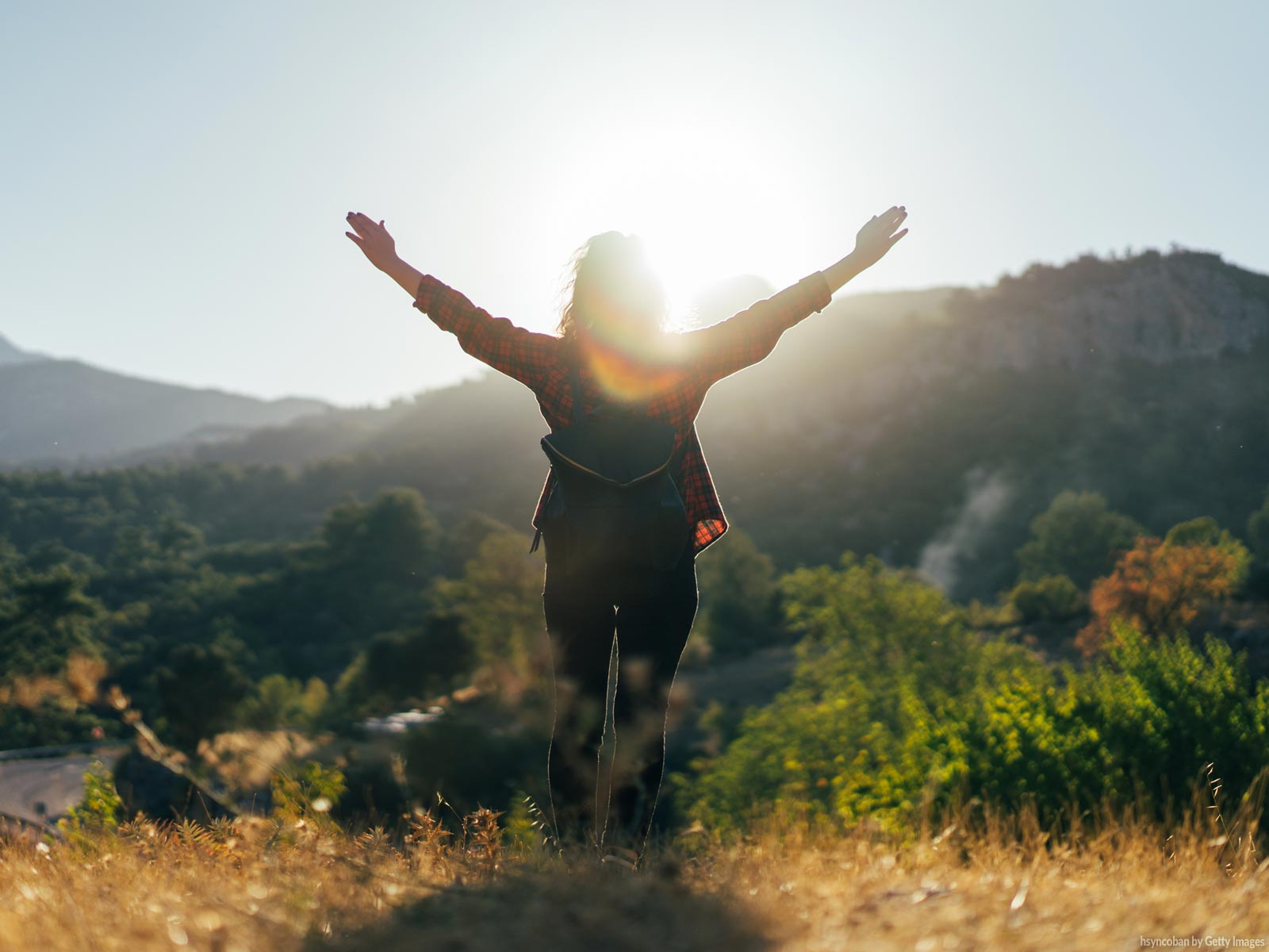 Seguir Jesus Cristo é escolher trilhar um caminho que gera vida