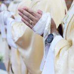 O sacerdote é o ungido do Senhor