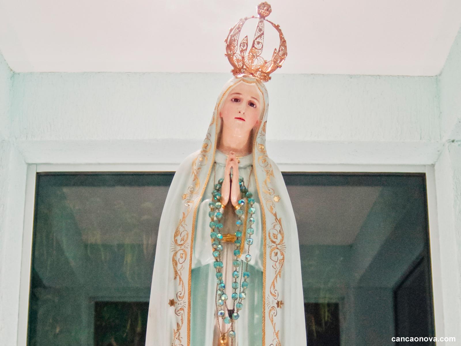 As Nossas Senhoras são a mesma Virgem Maria