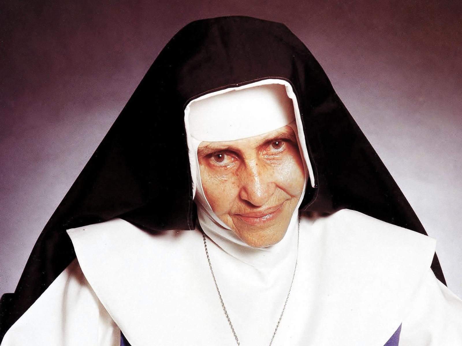 Irmã Dulce, uma santa nordestina