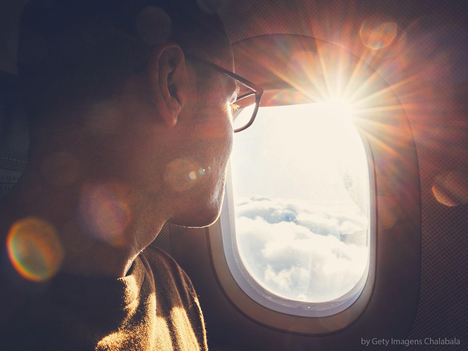 Qual é o passaporte para chegar ao céu?