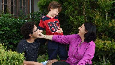 Ser mãe: missão para a vida!