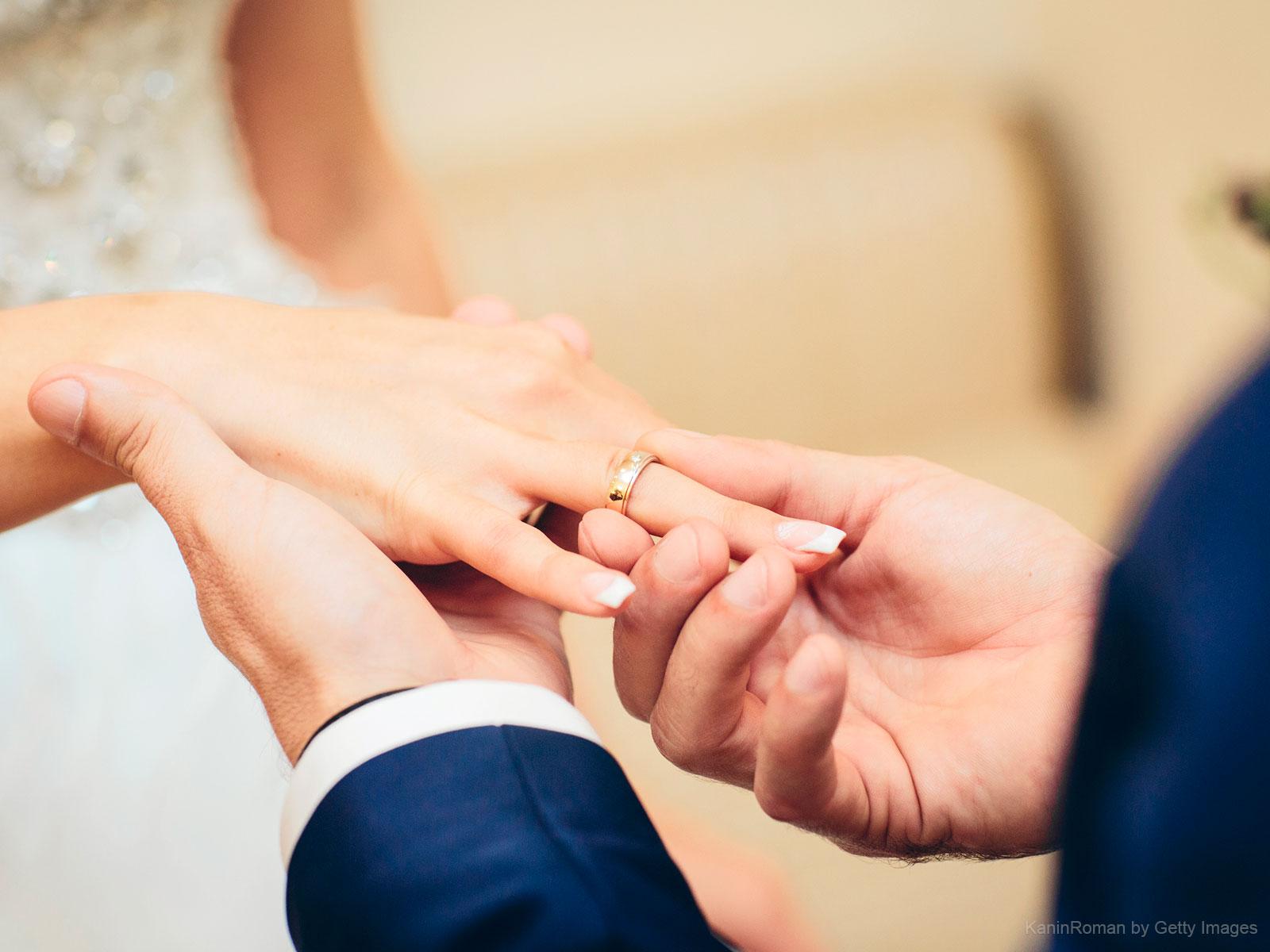 O matrimônio é o sacramento da criação
