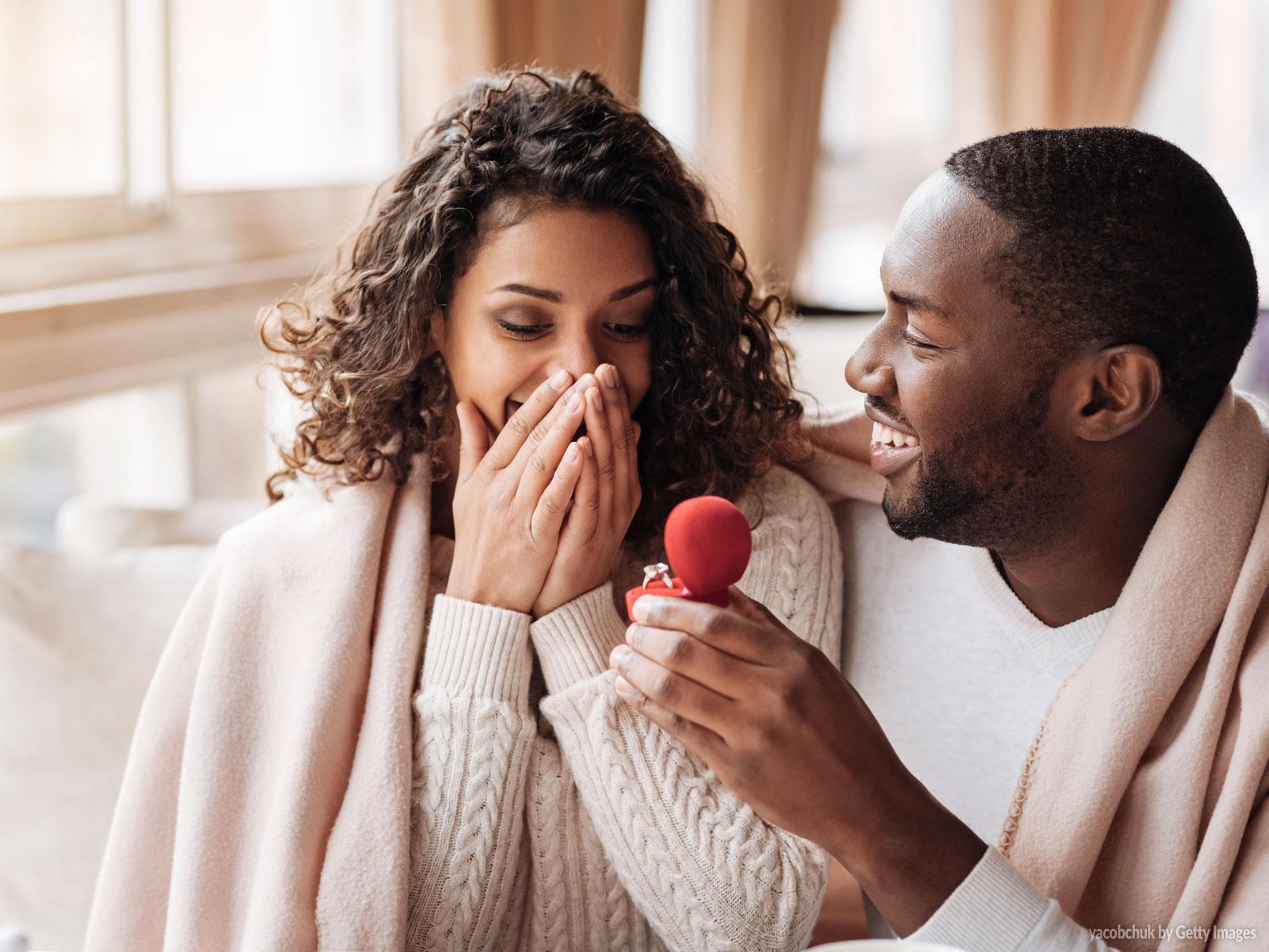 Quais os passos que os noivos precisam vivenciar antes do casamento