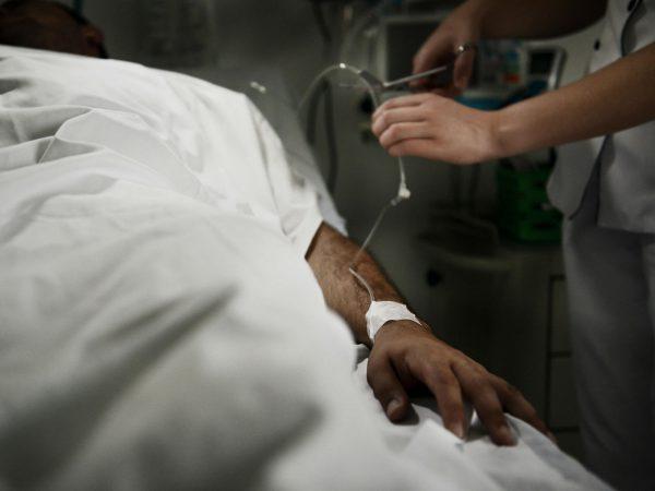 O que a eutansia