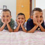 Filhos em férias escolares. O que eu posso fazer?