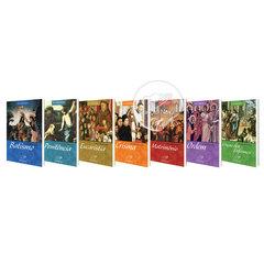Livros Coleção sete Sacramentos