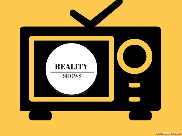 Reality shows será que devo assistir