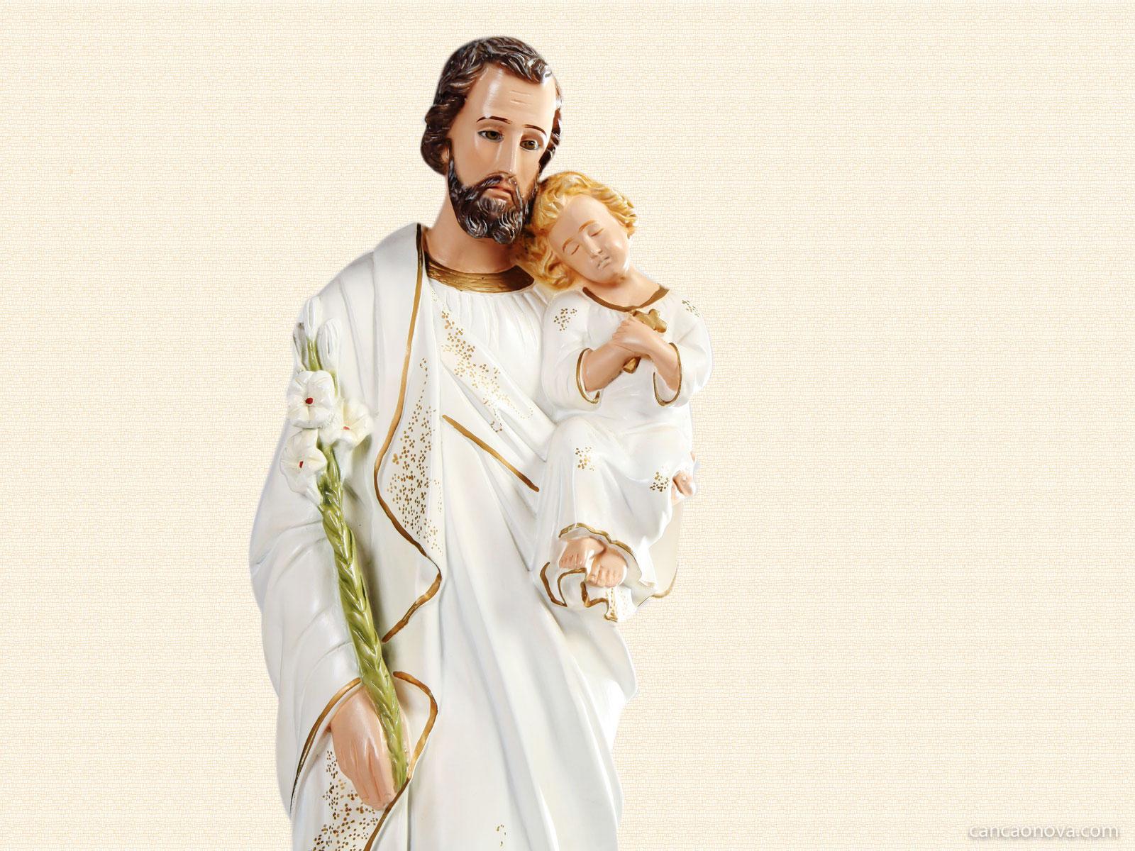 São José, o nosso pai
