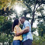A intimidade do beijo