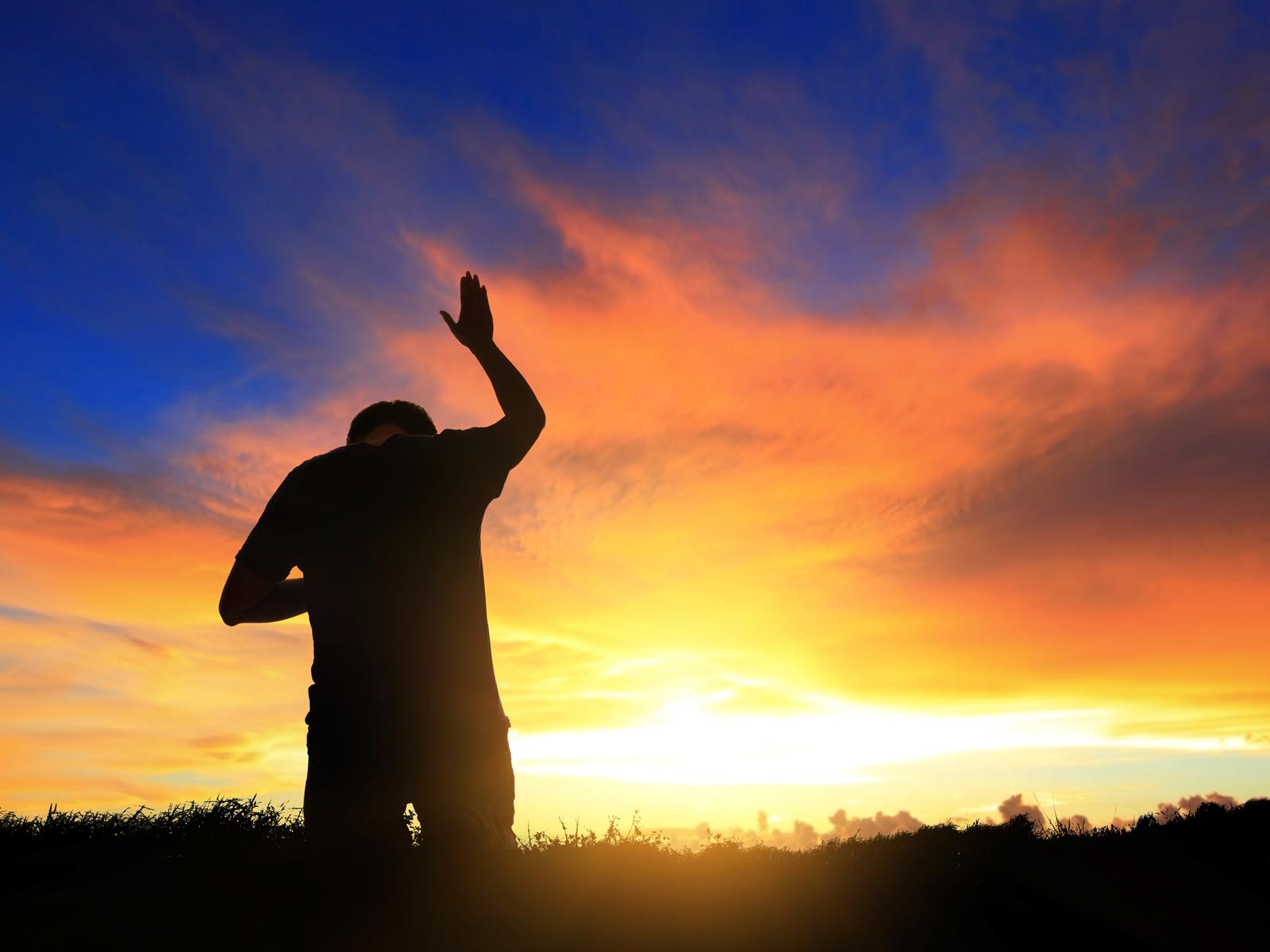A fé é o ato mais nobre do homem e é um dom gratuito