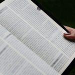 A Bíblia é o livro dos livros, nosso ponto de referência