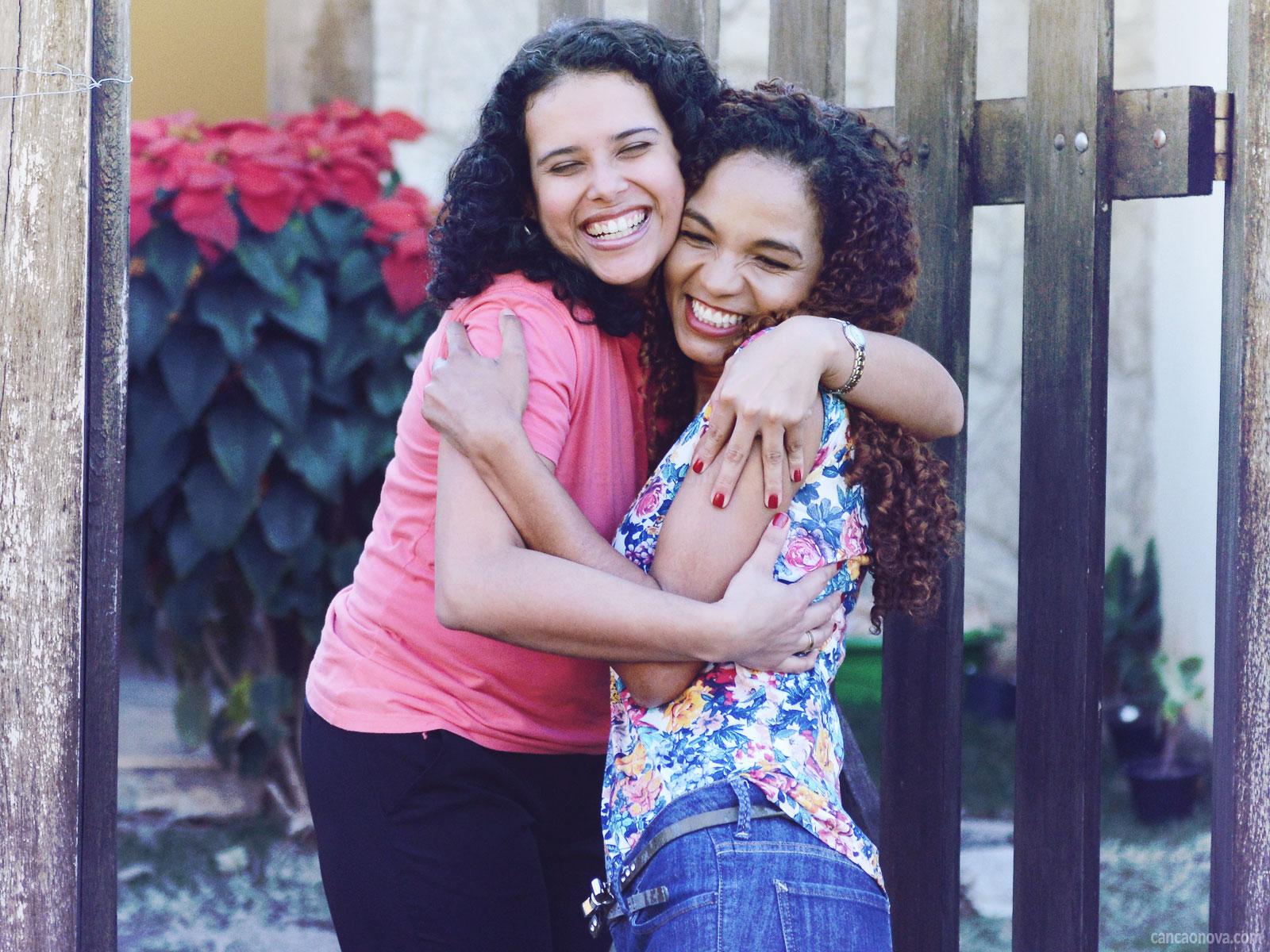 Um Amigo é Algo Valioso Que Deve Ser Cuidado E Valorizado