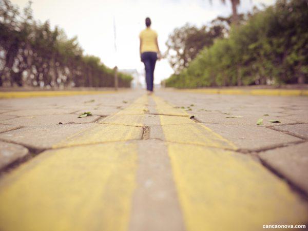 Qual é a direção de sua vida