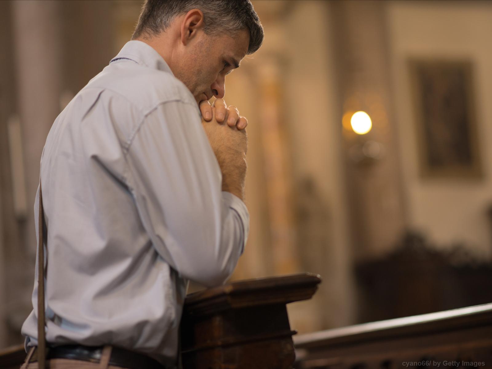 Aproxime-se do Senhor para viver um caminho de conversão e santidade