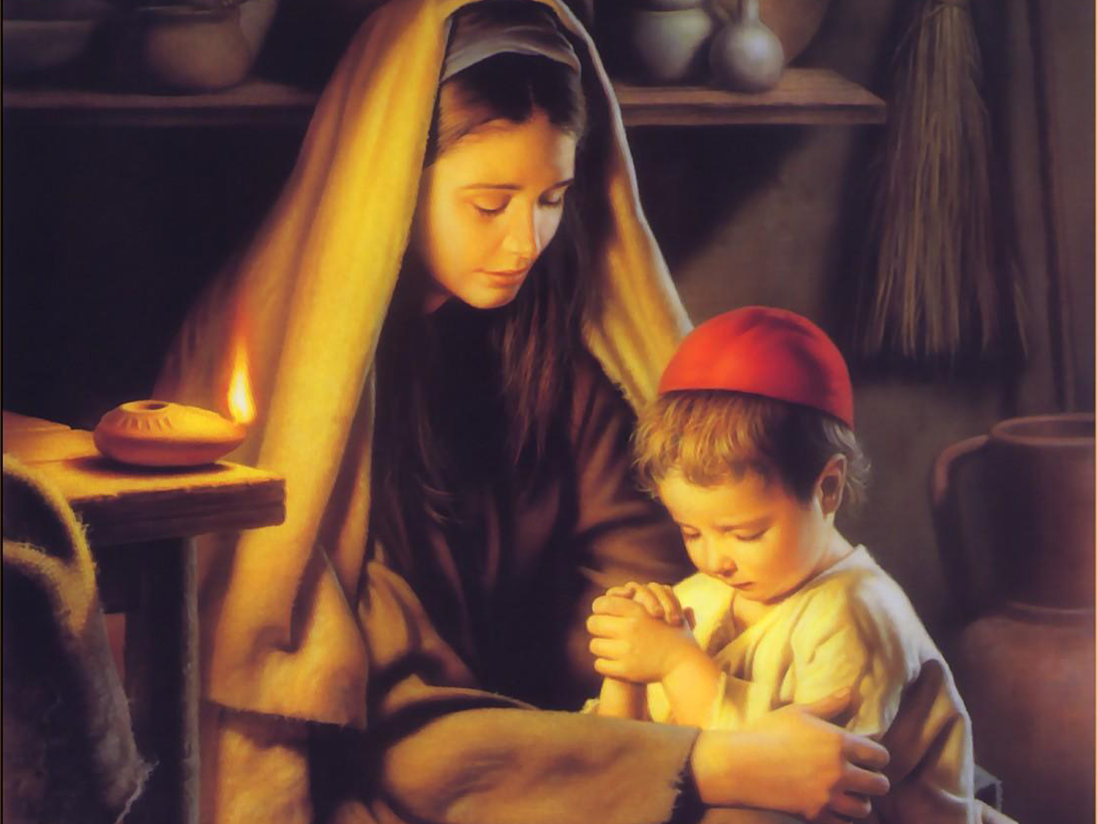 Jesus Cristo nos pede para sermos misericordiosos