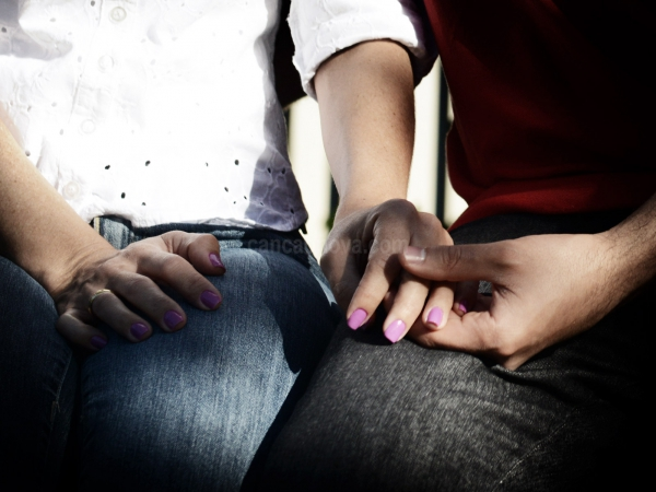 O que fazer no momento de romper o namoro?
