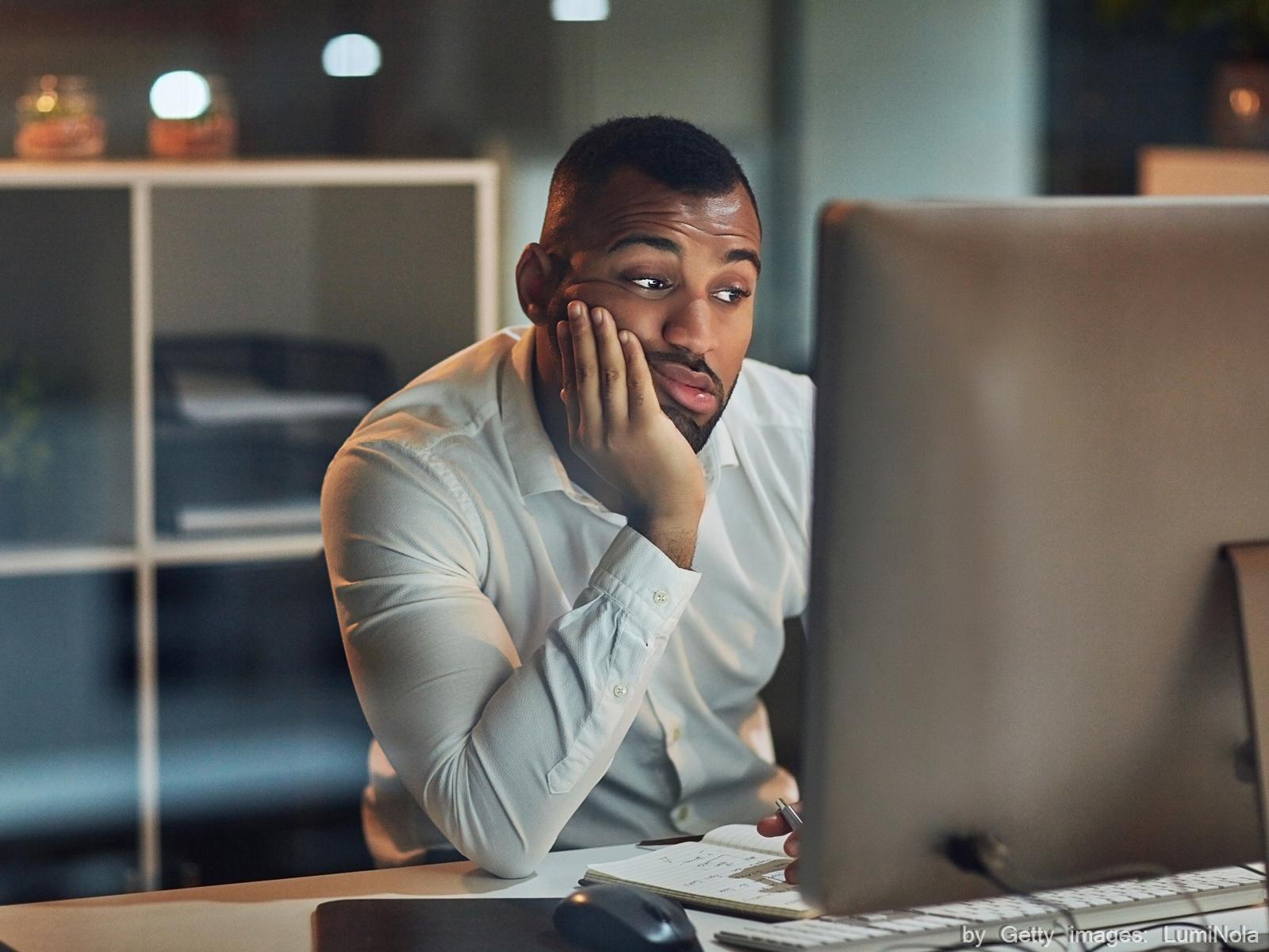 As consequências da preguiça no ambiente de trabalho