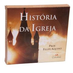 historiaigreja