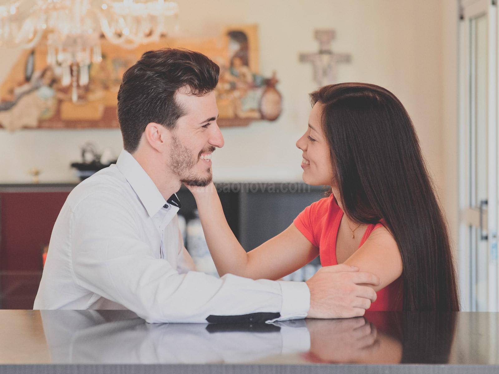 Quando é hora de se casar