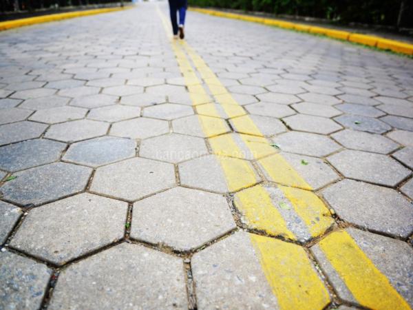Três passos para viver a busca pela santidade