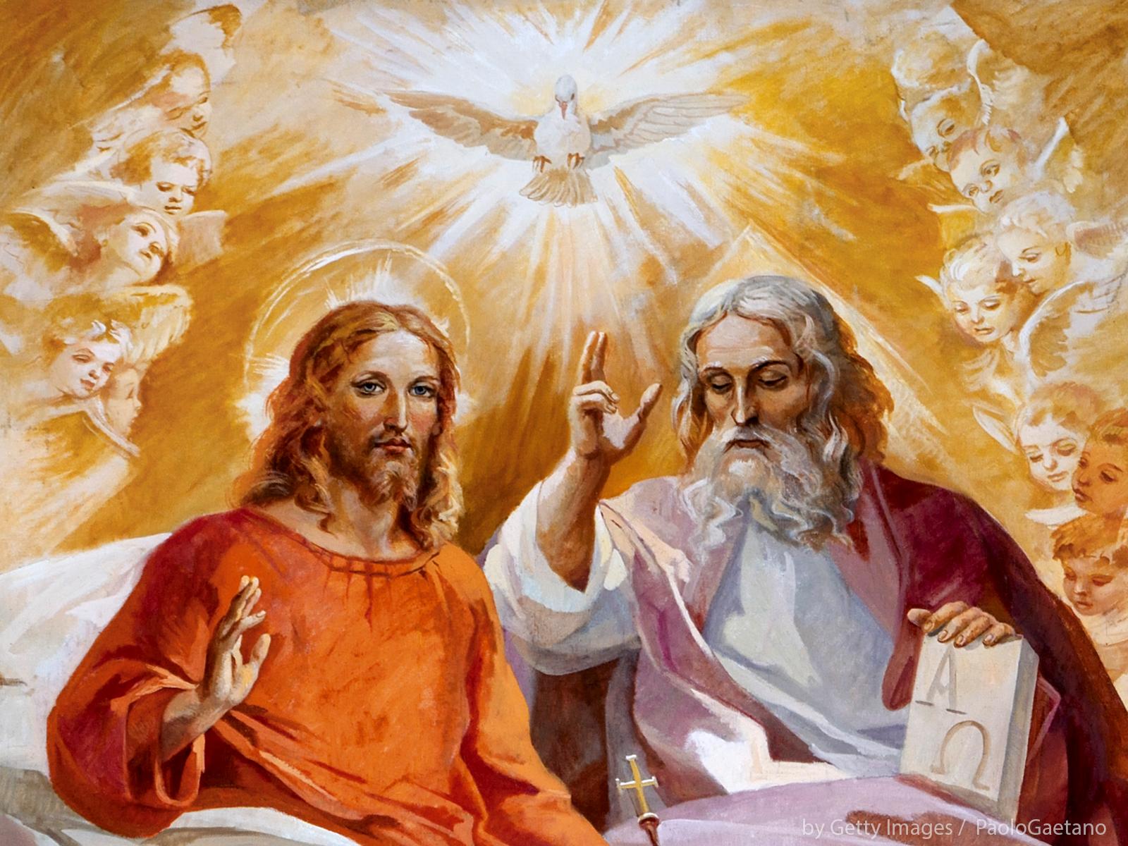 Santíssima Trindade, mistério de comunhão