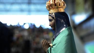 Receba a visita da nossa Mãe Maria na sua vida diariamente