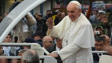 A riqueza do diálogo do Papa com a juventude