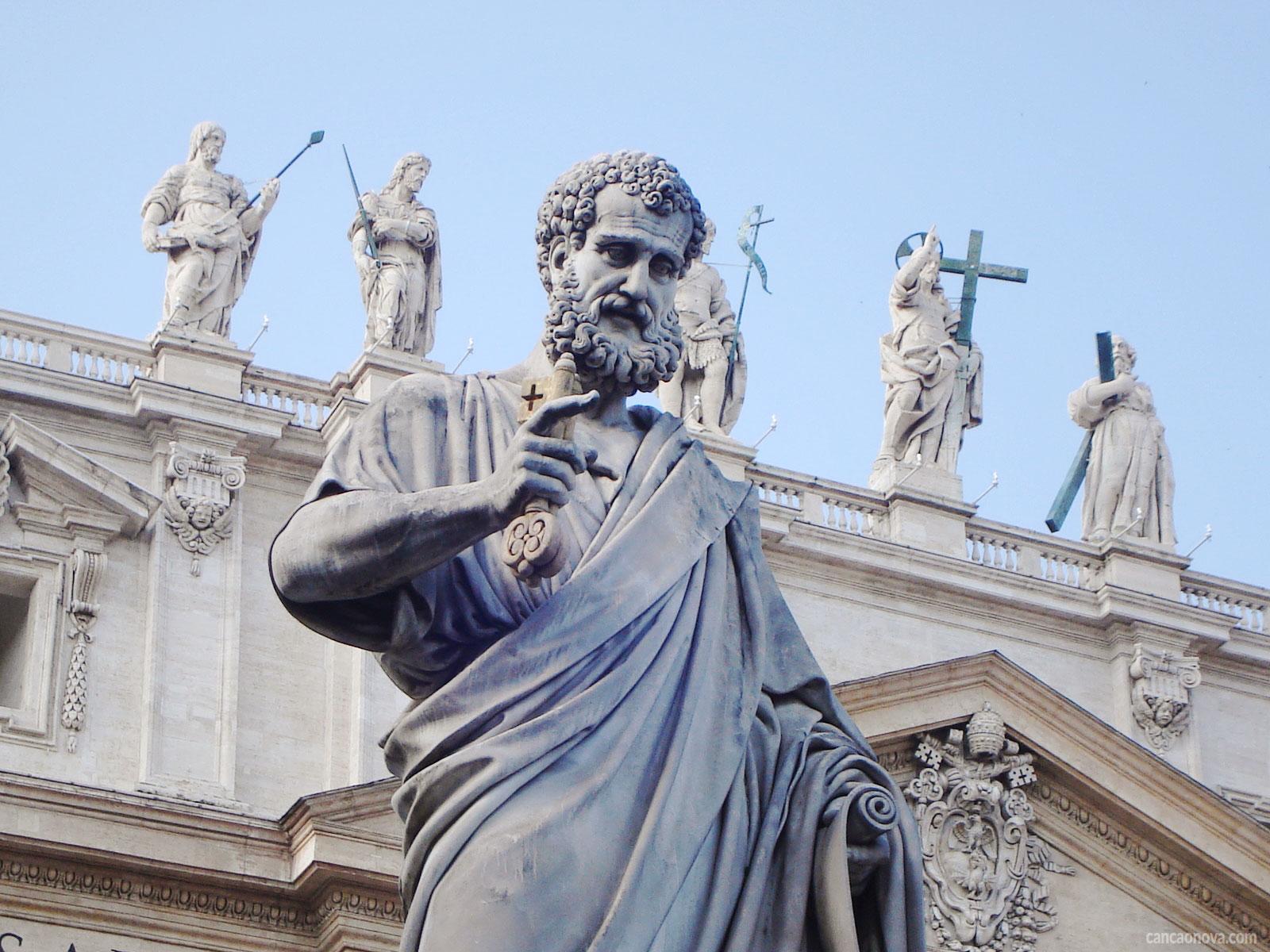 -A-Igreja-Católica-não-é-uma-instituição-puramente-humana