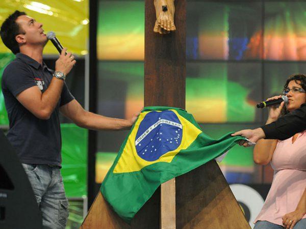 O que a Independncia do Brasil diz ao corao do cristo