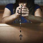 A oração do Santo Rosário e sua importância
