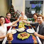 Natal, tempo de redescobrir valores
