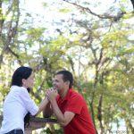O resgate de um relacionamento