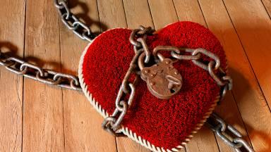 A maior escravidão está no coração