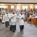 A vocação à vida consagrada