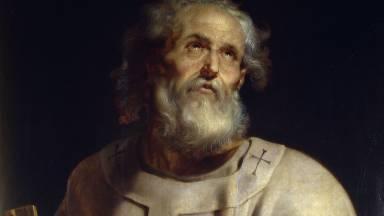 O apóstolo Pedro era pedra para construir e, também, para atrapalhar