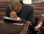 Oração da 4ª Semana  da Quaresma