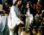 Retiro Popular: Casamento em Caná da Galiléia