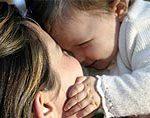 Ser mãe é ser Maria para seus filhos
